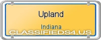 Upland board